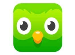 Travel App Duolingo