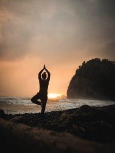 Nosara Beach Yoga