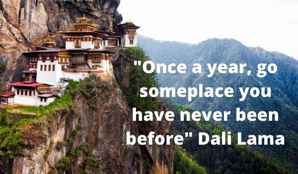 Travel Solo Quotes