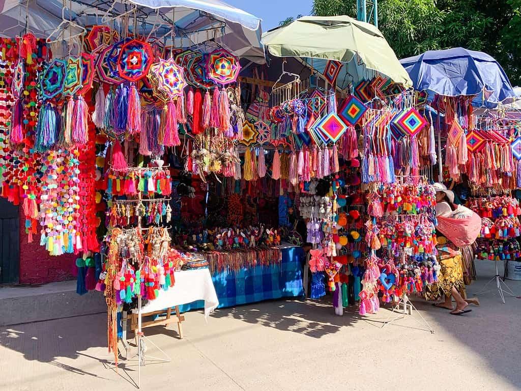 Shopping things to do in Sayulita